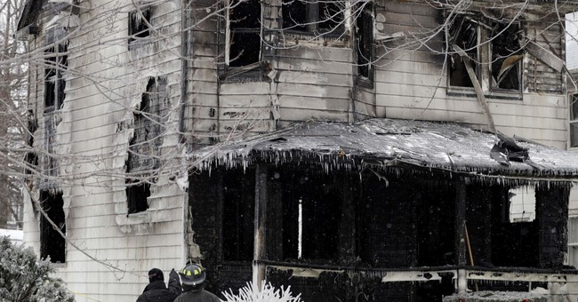 2 children, 2 adults killed in Cleveland house fire
