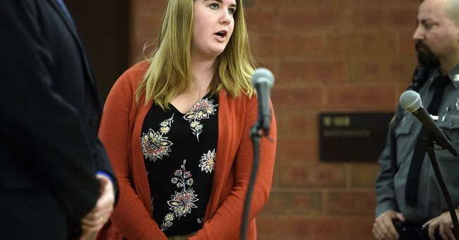 Ex-student in body fluids case seeks probation program