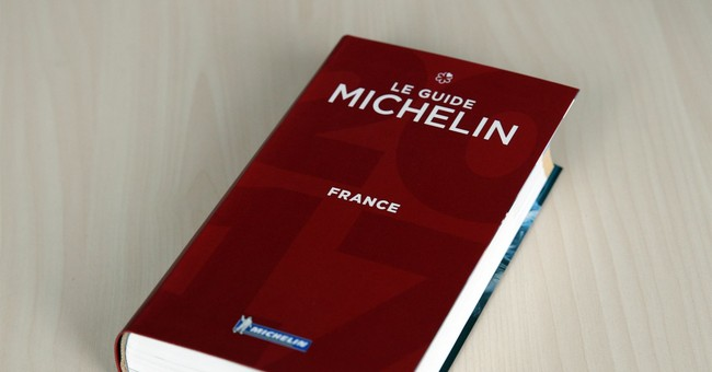 Michelin allows top French chef to relinquish stars