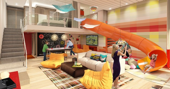 A look at new ships and trends in cruising for 2018