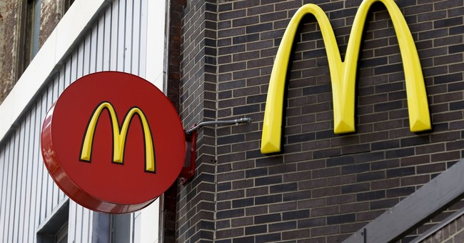 McDonald's boosted by value meals and new chicken snack