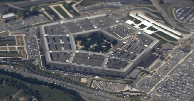 Pentagon: Gag order on Afghan data was a mistake