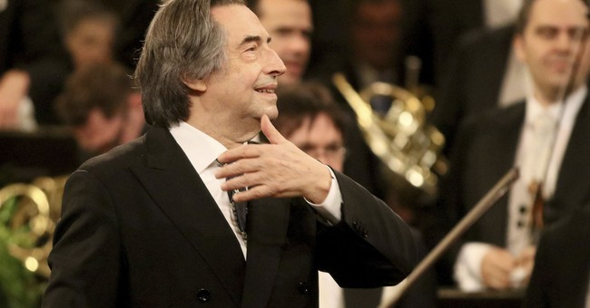 Chicago Symphony, Riccardo Muti extend contract until 2022