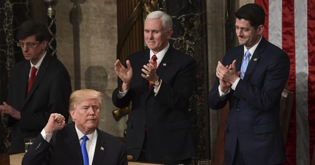 Trump falsely claims most-watched State of Union