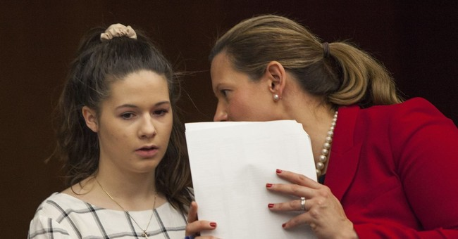 Accuser says Larry Nassar is a 'vile, disgusting creature'