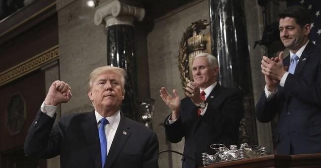 Analysis: Trump speech puts emotion ahead of problem-solving