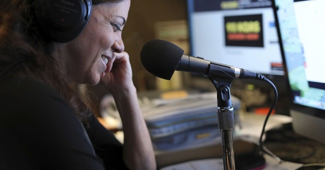 For Michele Tafoya, knowing what she's talking about is key