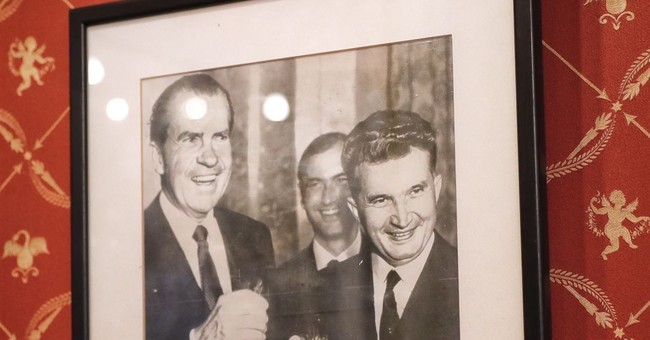 Romania: Ceausescu auction marks centenary of his birth