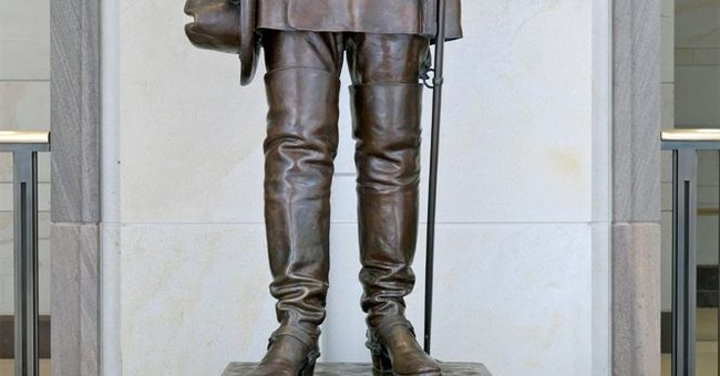 Florida moves to replace Confederate statue in US Capitol