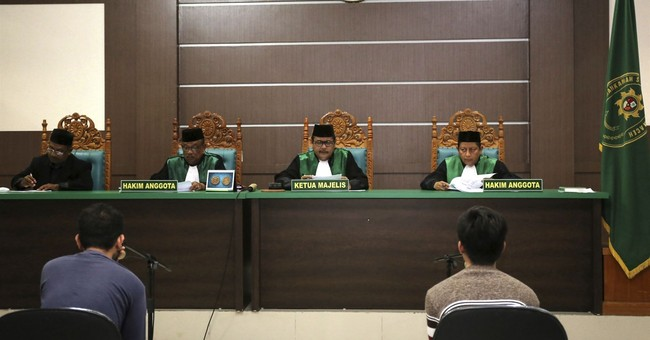 Morality push may outlaw sex outside marriage in Indonesia