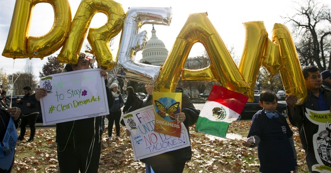 'Waste of time' if no border wall in immigration deal