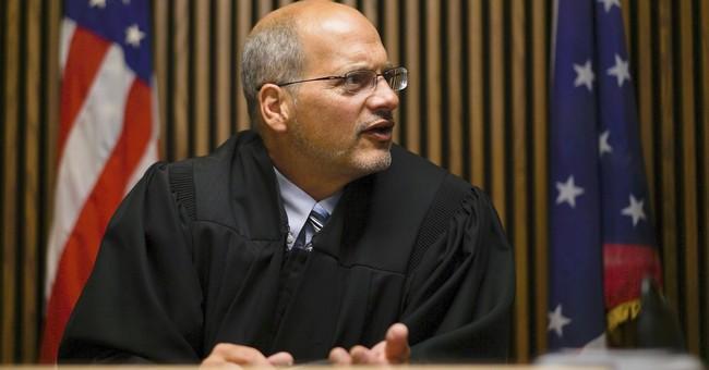 Judging by algorithm: Using risk factors to score defendants