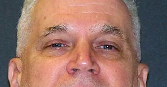 Dallas man set to die for killing daughters, 9 and 6