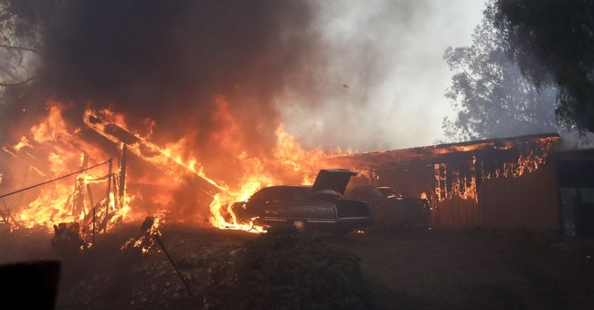 Insurance claims from California wildfires near $12 billion