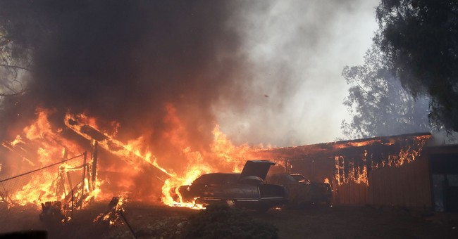 Insurance claims from California wildfires near $12 billion