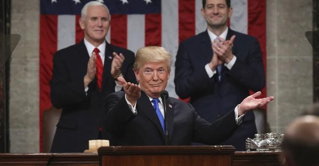 Trump reaches 45.6 million viewers for speech