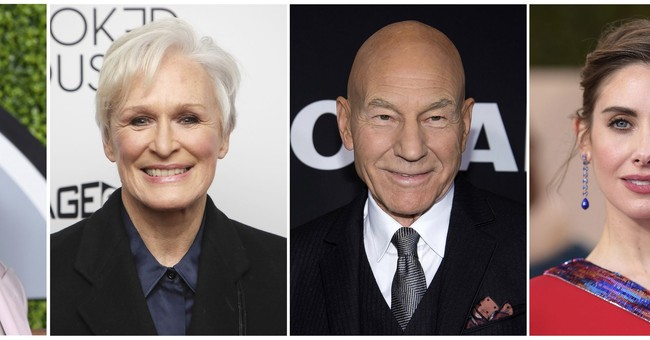 Brie, Glenn Close among presenters at Writers Guild Awards