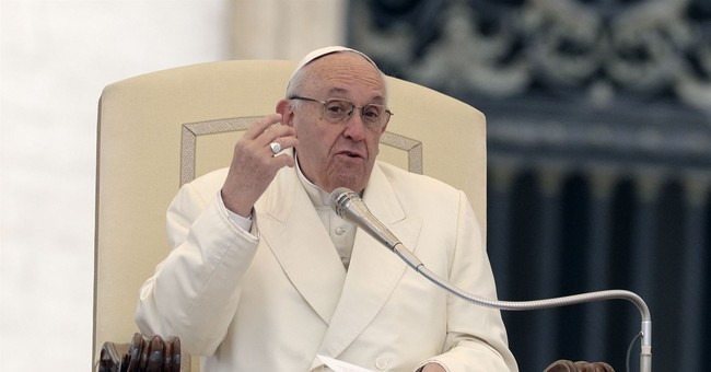 Pope's briefing system under scrutiny after Chile gaffe