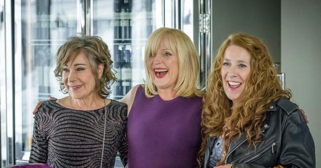 In 'Girlfriends,' women get the pain, laughs, no Botox