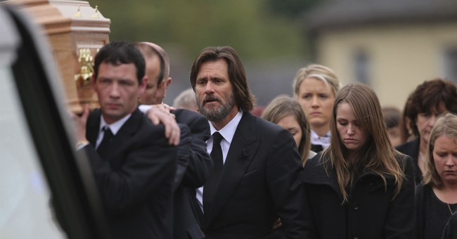 Wrongful death suit against Jim Carrey dismissed