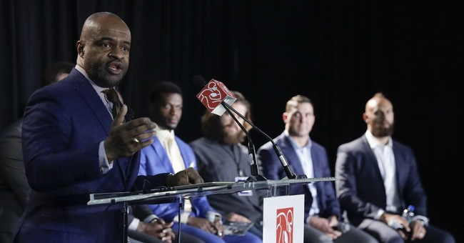 """NFLPA boss: """"We prepare for war"""" over new labor agreement"""