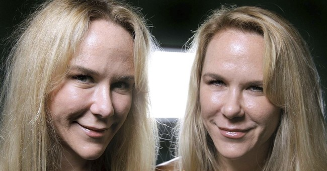 Twin acquitted of murder in Hawaii crash that killed sister