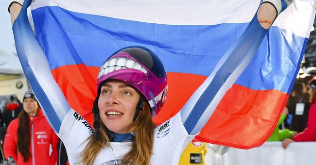 Column: Russian doping reprieve highlights IOC lack of spine