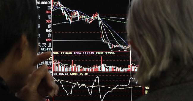 Broad global economic growth powers international fund flows