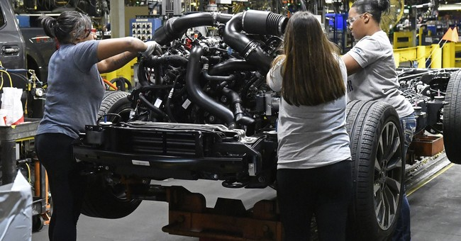 US factories grew again in January but a bit more slowly