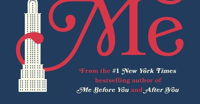 Jojo Moyes charms readers again in new novel, 'Still Me'