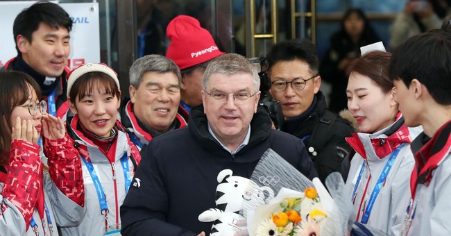 IOC not promising Olympic places to Russian appeal winners