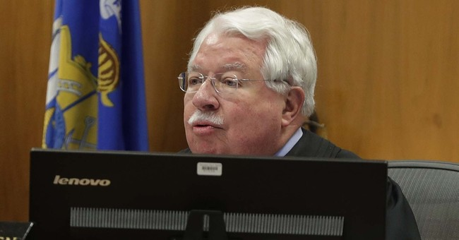 The Latest: 40-year commitment for girl in Slender Man case