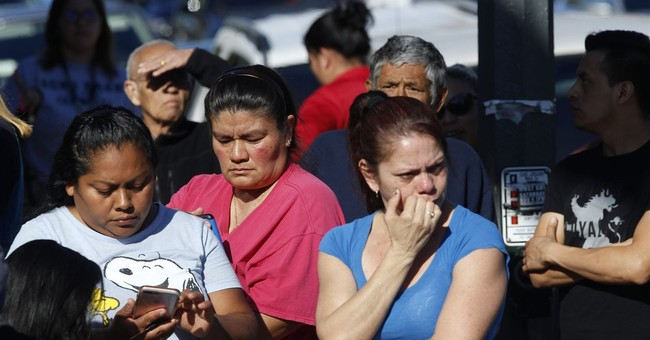 Shooting by 12-year-old girl at school 'not intentional — LAPD