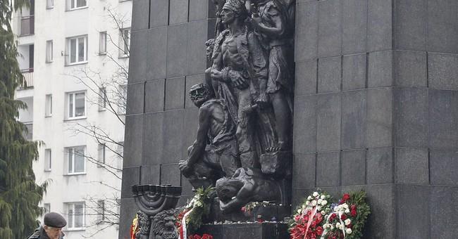 Poland's top politician: Holocaust bill is 'misunderstood'