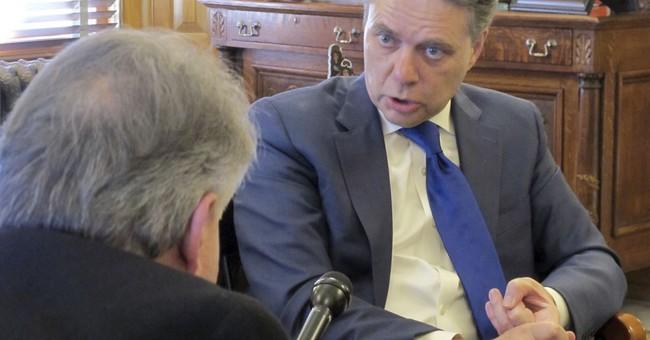Kansas revenue spike raises legislator hopes on school money
