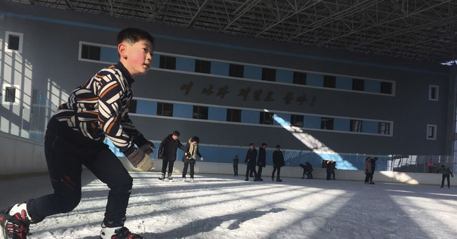Hot heads or cold feet? North Korea's mixed Olympic messages