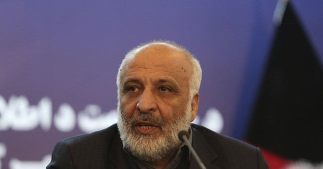 Afghanistan says it has proof attackers trained in Pakistan