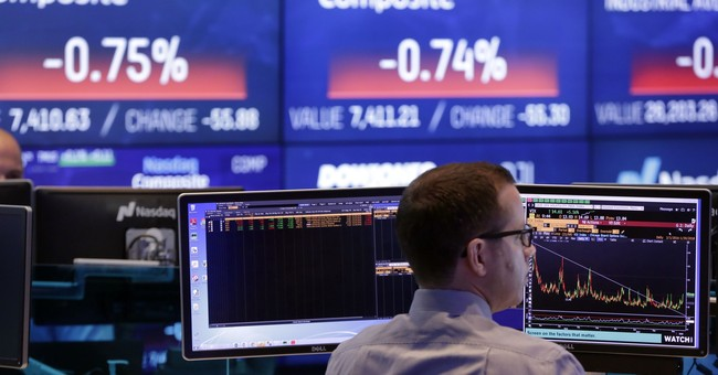 Strong January, strong year? A market maxim's record falters
