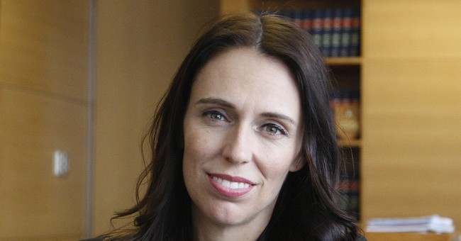 AP Interview: New Zealand urges North Korea 'de-escalation'