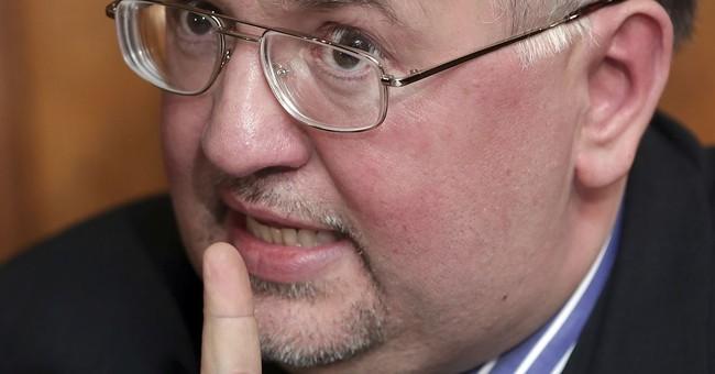German nationalist, Muslim convert: Politician is both