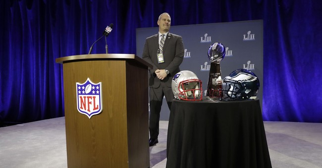 Super Bowl security includes off-site screening, more police