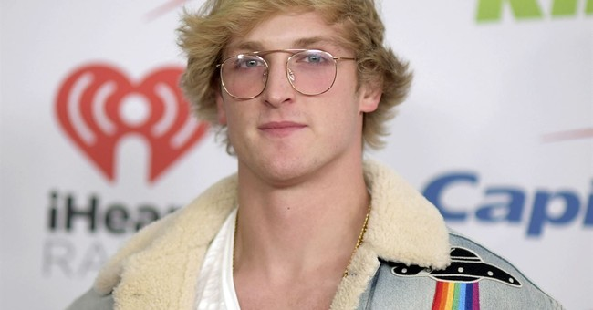 Logan Paul dealing with fallout from controversial blog post