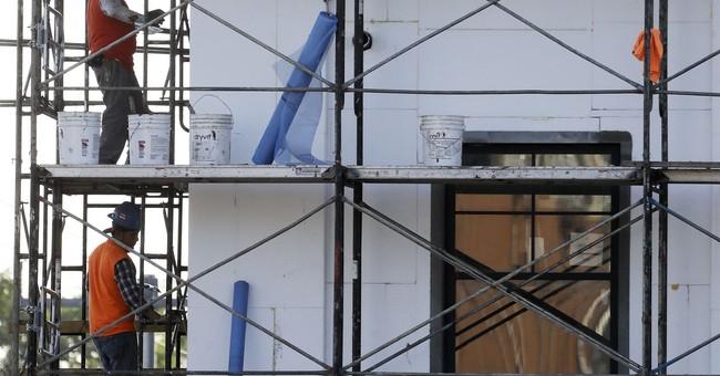 US construction spending up 0.7 percent in December