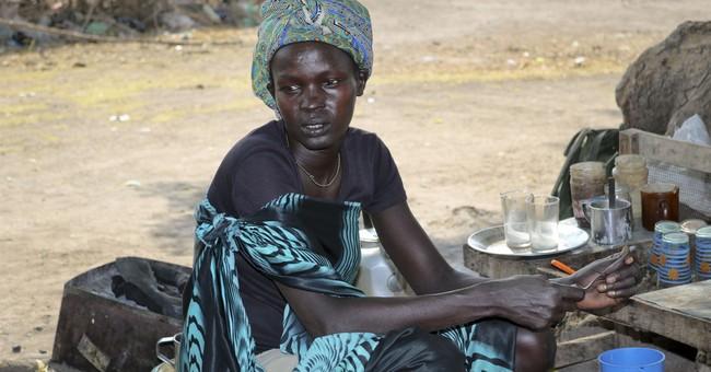 South Sudan rebels vow 'guerrilla war' if peace talks fail