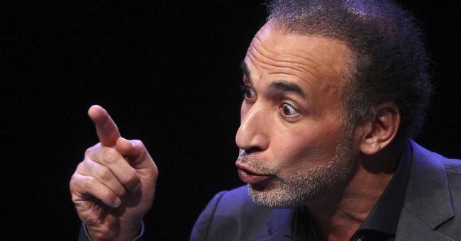 French charge scholar Tariq Ramadan with suspected rape