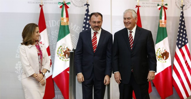 Mexico: Relationship with US closer than assumed