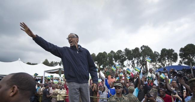 Rwanda, Uganda trade claims over treatment of refugees