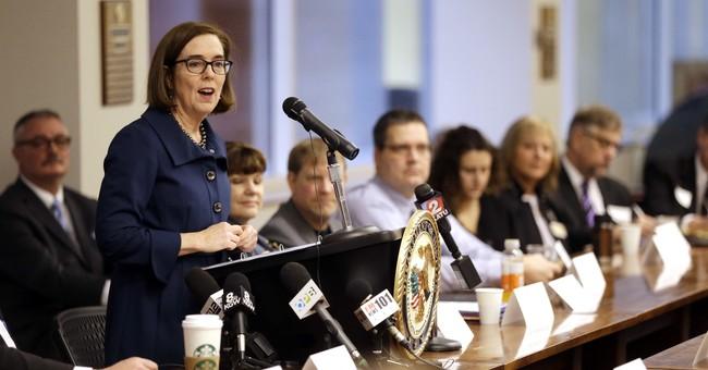 US prosecutor: Oregon has big pot overproduction problem