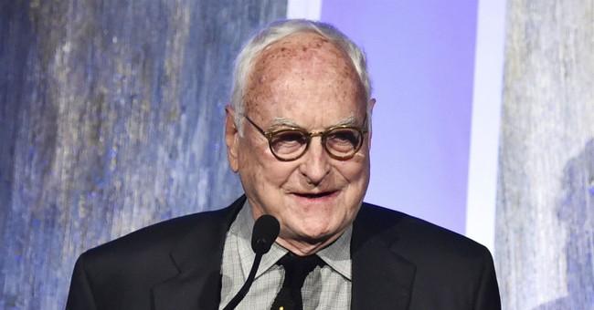 James Ivory, 89, may set an Oscar record. He'd rather work.