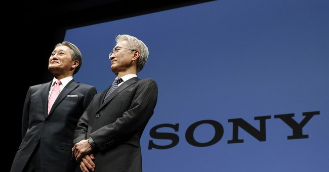 Sony taps CFO Yoshida as new president, replacing Hirai